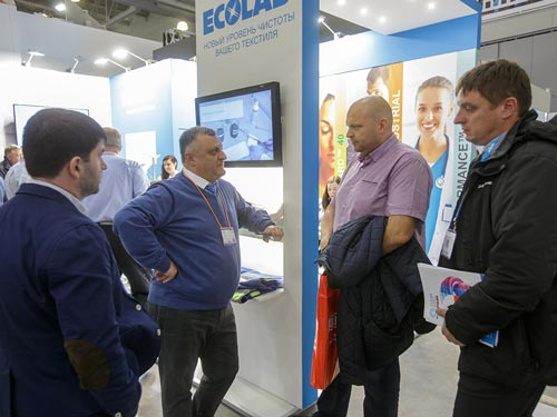 CleanExpo Moscow | PULIRE 2020