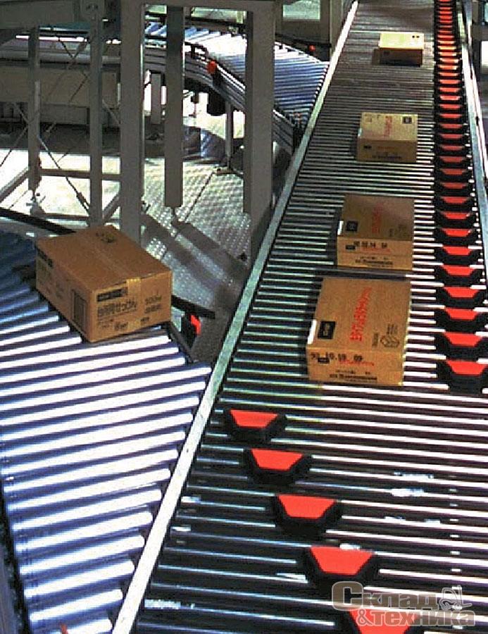 Конвейеры сортировочных машин урок исполнитель транспортер