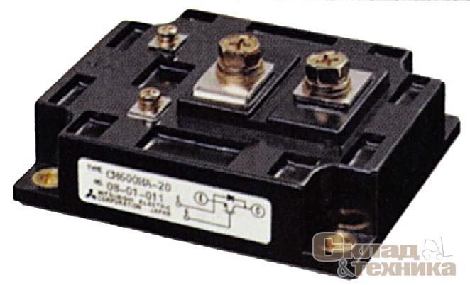 Транзисторный блок IGBT