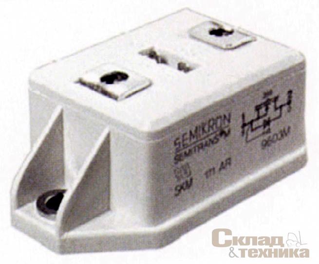 Транзисторный блок МОSFЕТ