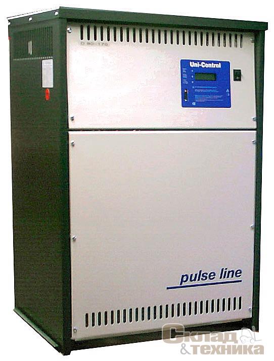 Зарядные устройства серии Pulse