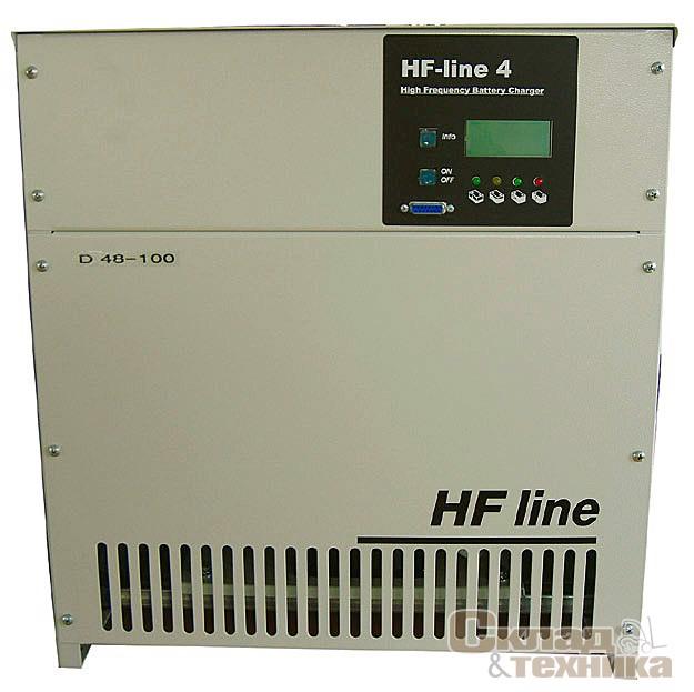 Зарядные устройства серии HF-Line