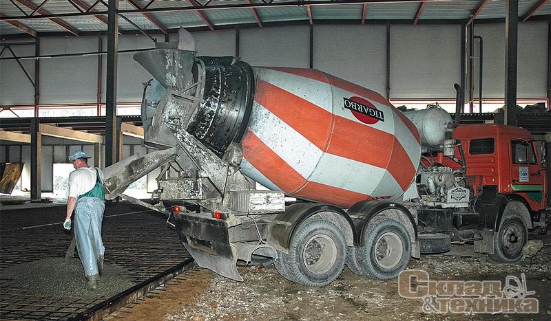 Требования к материалам бетонной смеси добавки на цементный раствор