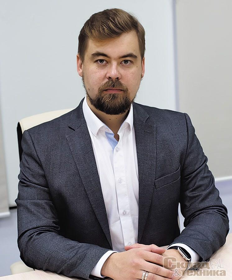 Владимир Лыков, директор по работе с клиентами компании «EME»