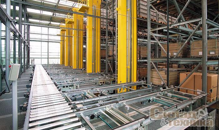 Конвейеры оборудование для склада транспортер шнековый окоф