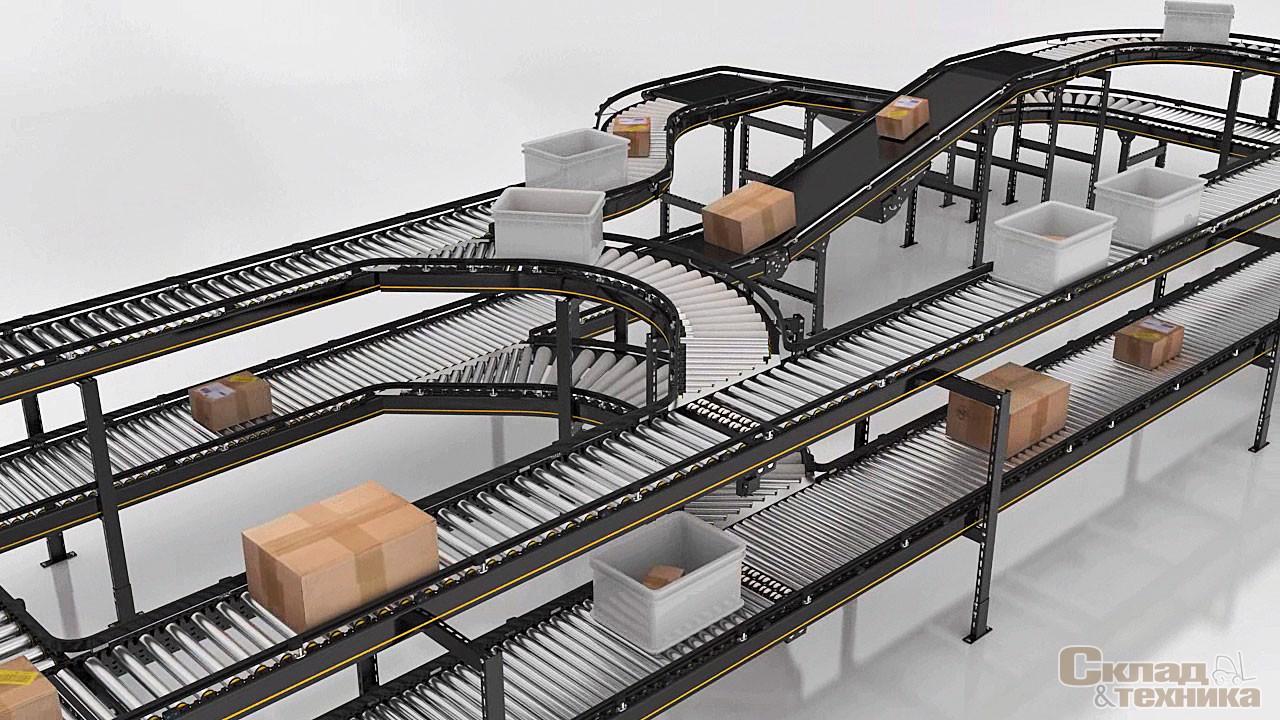 Техник на линию конвейера транспортер 8 класс