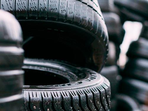 1 ноября в России начинается первый этап введения обязательной цифровой маркировки шин